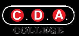 CDA College